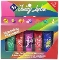 Juicy Lube Assorted 5 Pack Flavors
