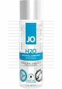 JO 2.5oz H2O Cool Personal Lube