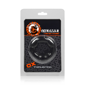 Oxballs Thruster Cockring Black