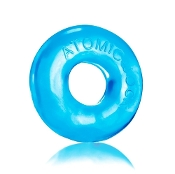 Oxballs Donut 2 Cockring Ice Blue