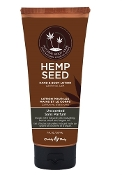 Earthly Body Hemp Seed Lotion Moroccan Nights