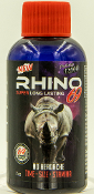 Rhino 69 Shot Bottle